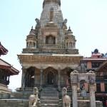Place royale de Baktapur